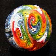 About the History of Marbles..Pretty Cool! Never knew!