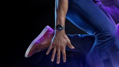 The Garmin Venu, Vivoactive 4 and Legacy Hero series, and Vivomove 2019 are all making their debut at IFA Learn all about them here. Gps Watches, Running Watch, Military Gear, Fitness Watch, Be Bold, Fitness Tracker, Fun Workouts, New Product, Smart Watch