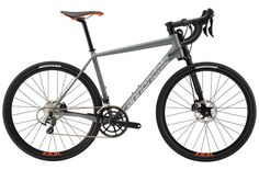 Cannondale Slate Ultegra 2017 Adventure Road Bike