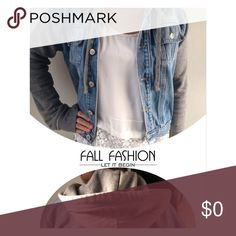 Fall Fashion! Need some new fall/winter items?? Well we've got you covered! Come check it out, happy poshing darlings 💕💕💕 Accessories