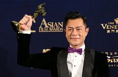 After winning a series of Best Actor awards, Louis Koo is the hot favorite to win Best Actor at the Hong Kong Film Awards.