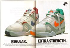 promo code d61e6 c3d5c Nike Air Tech Challenge 34 - The 50 Greatest Tennis Sneakers of