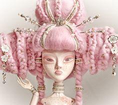 MIA, The Odd Princess Of Blossoming Sakura