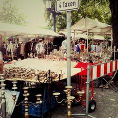 Berlin  Straße des 17. Juni