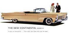 Continental Mark III