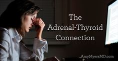 Stress is just a given in most of our lives – I know I sure can't avoid it. However, that doesn't mean there's nothing we can do about it. The key is to understand how it impacts thyroid function, and most of all, how to relieve it!