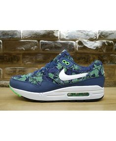 check out 4fac1 1dec6 Order Nike Air Max 1 Mens Shoes Blue Official Store UK 1930 Air Max 1,
