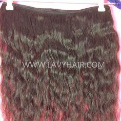 Open the natural wave  #lavyhair #humanhair #hairextension #virginhair #naturalwave
