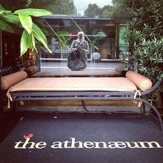 The Athenaeum Hotel Proper Job, Web Platform, Greater London, Westminster, Four Square, The Good Place, Luxury, Building, Places