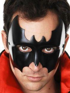 Vampire Masquerade Mask