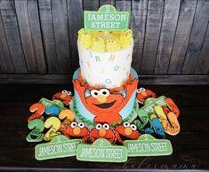 _DSC2473 Cake Decorating Books, Birthday Cake, Desserts, Food, Tailgate Desserts, Deserts, Birthday Cakes, Essen, Postres