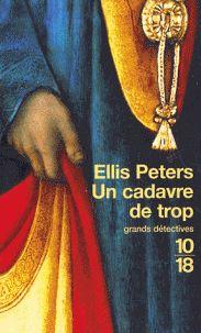 Ellis Peters - . - Feuilleter l'extrait