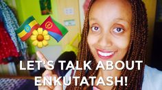 ENKUTATASH AND HER FACTS (Part 2) | Chickenshedmylife