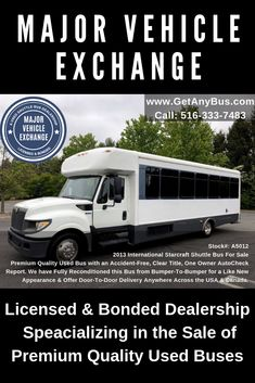 371 Best Buses For Sale images in 2019 | Buses for sale, Ford