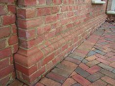 Brick Watertables