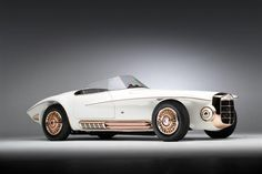 1965 Mercer-Cobra Roadster-2
