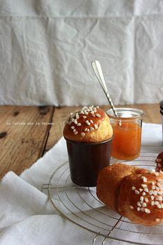 mousseline002 Petites Brioches Mousseline