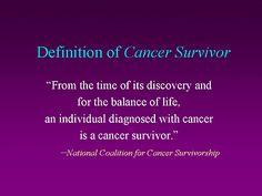 A cancer survivor... #fight #survive #thrive #cancer #survivor