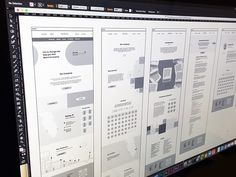 Wireframes are important for multiple reasons. One of them would be that they, the wireframes, focus on functionality, behavior, and…