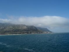 I <3 South Africa.  It is THE MOST beautiful place I have EVER been to.
