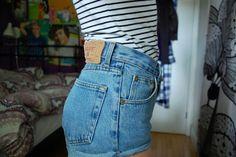 like the shorts