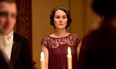 Want to dress like Lady Mary? That'll set you back £28,483...