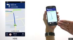 Nokia HERE Maps for Android releases; available for download | Tech Prezz