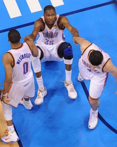 Durant Can't Wait to Reunite With Teammates | THE OFFICIAL SITE OF THE OKLAHOMA CITY THUNDER