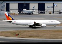 Airbus | A330-301 | Philippine Airlines | RP-C3331 | Hong Kong | HKG | VHHH