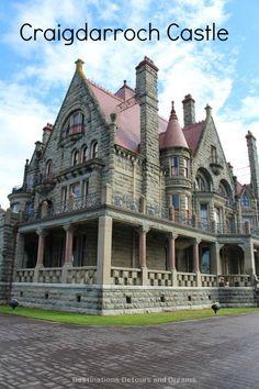 Craigdarroch Castle