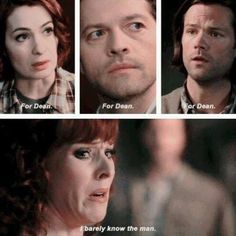 HAHAHAHAHAHA the best Rowena line ever. And there have been a ton of great ones.