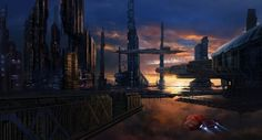 Science Fiction Wallpaper of the week
