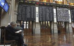 El Ibex 35 y los bancos reanudan la subida hacia máximos