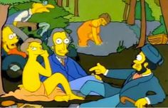 The Complete History Of Art References In The Simpsons
