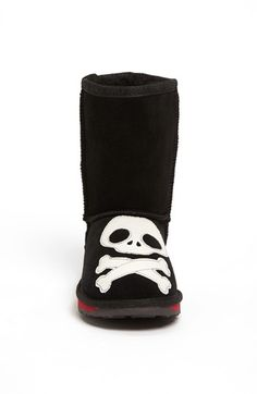 'Scallywag' Boot
