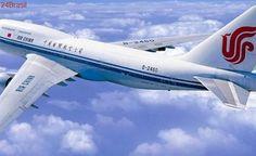 Empresa chinesa suspende voos para a Coreia do Norte