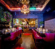 Restaurant | Bâoli Miami