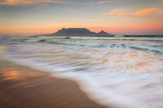 The MotherCity by Hugh-Daniel Grobler on Cape Town South Africa, Monument Valley, Scenery, African, Landscape, Live, World, Amazing, Water