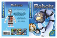 In today's wired world, robots are everywhere: in the movies, on TV, in space, in computer games. This fact-filled book introduces the concept of a robot, and examines the many uses of robots in scien