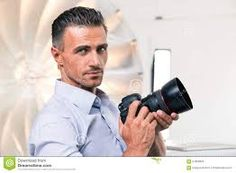 Jude might look something like this photographer. Or not.