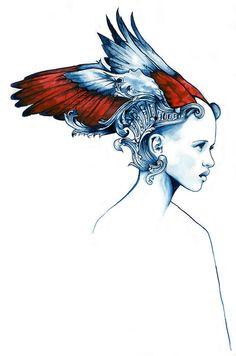 Angel byMax Gregor