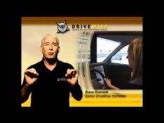 Safe Driving Tip: Skid Control, How to Control a Skidding Car #SteveOverend  @SteveOverend1