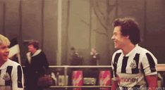 Narry :) (Gif) This is so adorable (:
