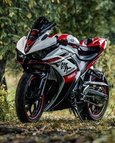Bengalischer Tiger, Motorbikes, Yamaha, Vehicles, Black, Motorcycles, Red, Instagram, Sportbikes
