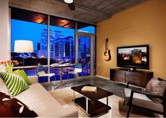 Studio Apartment Decorating Ideas | ... is an extensive list of tips for decorating a studio apartment
