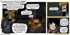 Videogaming-related online strip by Mike Krahulik and Jerry Holkins. Includes news and commentary. Penny Arcade, Real Quick, Theory, The Darkest, Comics, Comic Book, Comic Books, Comic, Comic Strips