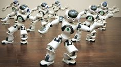 """Elon Musk's AI group has set up a """"gym"""" to train bots — Quartz"""