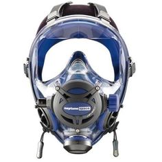 Full Face Mask neptune space Ocean Reef G Diver scuba diving equipment dredging #OceanReef    shop.sundancedivers.com