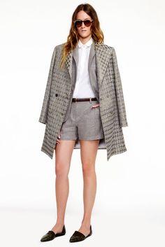 Jenni Kayne | Fall 2012 Ready-to-Wear Collection | Vogue Runway