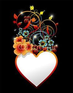 •♥• Be my Valentine